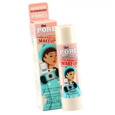 BENEFIT Porefessional Pore Minimizing Makeup 04 Warm Honey