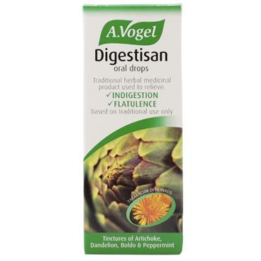 A. Vogel Digestisan Oral Drops 50ml