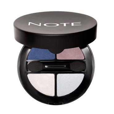 NOTE Quattro Eyeshadow 06