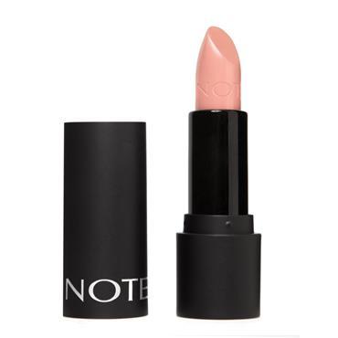 NOTE Long Wearing Lipstick 01 Nude Vanilla