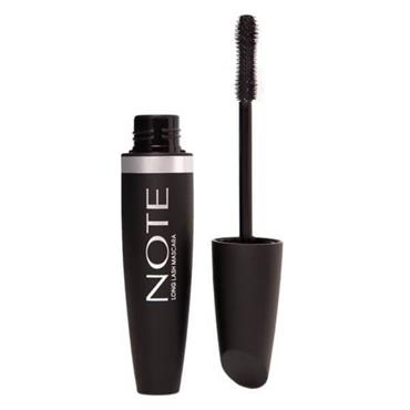 Note Deep Black Mascara