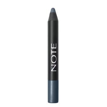 NOTE Eyeshadow Pencil 06 Blue Grey