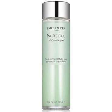 Estee Lauder Nutritious Micro-Algae Pore Minimizing Shake Tonic 150ml