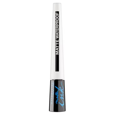 Maybelline Master Ink Matte Waterproof Black