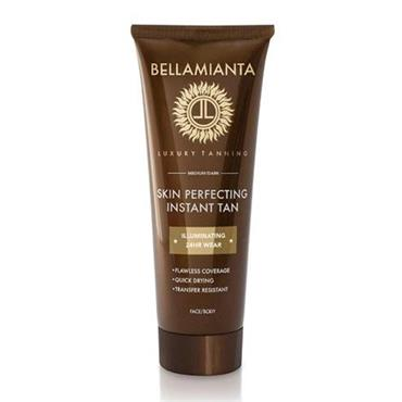 BELLAMIANTA Skin Perfecting Instant Tan