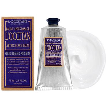 L'Occitane L'Homme After Shave Balm 75ml