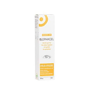 Blephagel Eyelid Hygiene