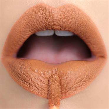 Flique Matte Liquid Lipstick - In The Nude