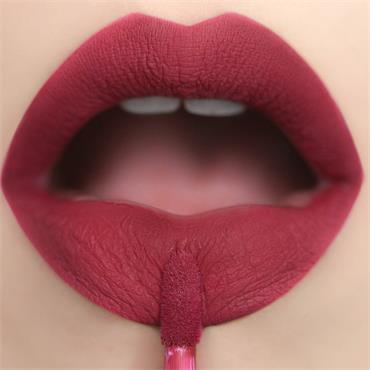 Flique Matte Liquid Lipstick -  Berry Bonanza