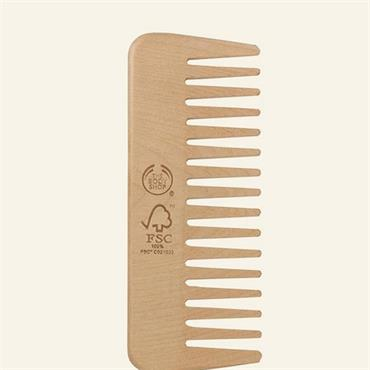 The Body Shop Bamboo Hair Detangling Comb
