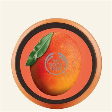 The Body Shop Mango Exfoliating Sugar Body Scrub 50ml