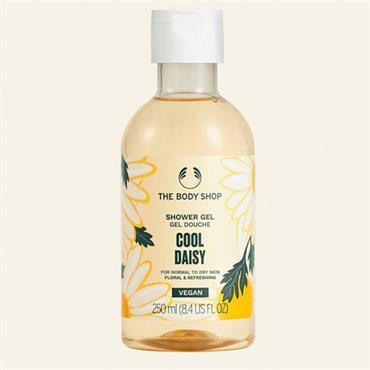 The Body Shop Cool Daisy Shower Gel 250ml