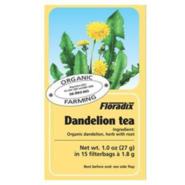 Salus Haus Dandelion Tea - 15 Sach