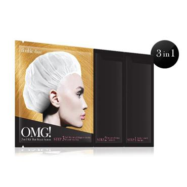 OMG! 3 in 1 Kit Hair Repair System