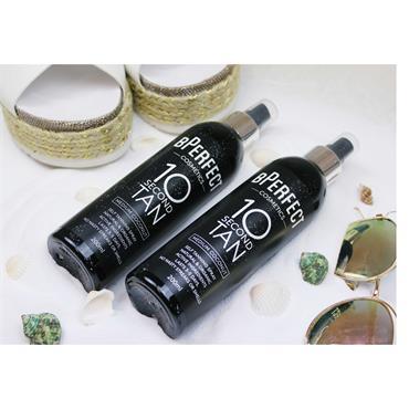 bPerfect Cosmetics 10 Second Tan Medium Coconut 200ml