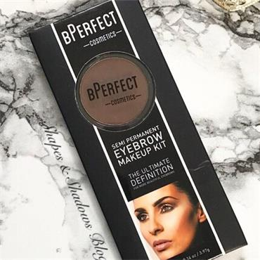 bPerfect Cosmetics Semi Permanent Eyebrow Kit