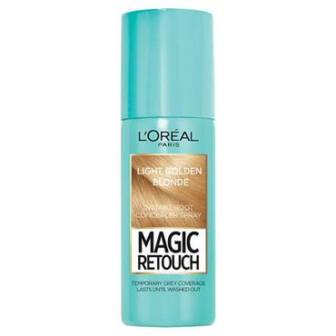 L'oreal Paris Magic Retouch - Light Golden Blonde 75ml
