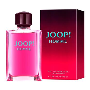Joop! Homme Eau de Toilette Spray 200ml