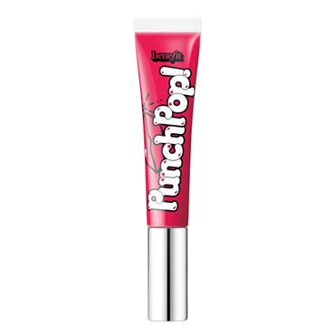BENEFIT Punch Pop Liquid Lip Color Cherry