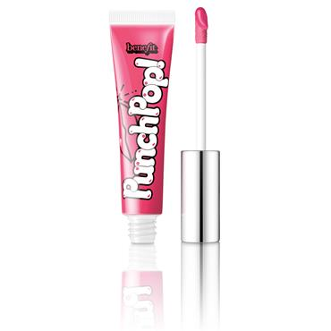 BENEFIT Punch Pop Liquid Lip Color Watermelon