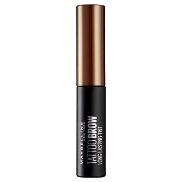 Maybelline Tattoo Brow Longlasting Gel Tint Light Brown