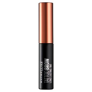 Maybelline Tattoo Brow Longlasting Gel Tint Medium Brown