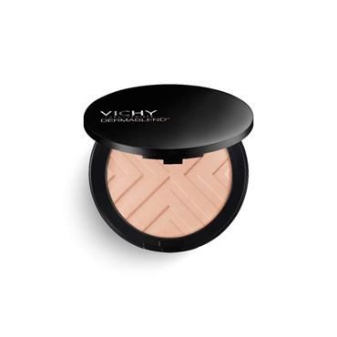 Vichy Dermablend Covermatte Compact Powder Foundation - 25 Nude