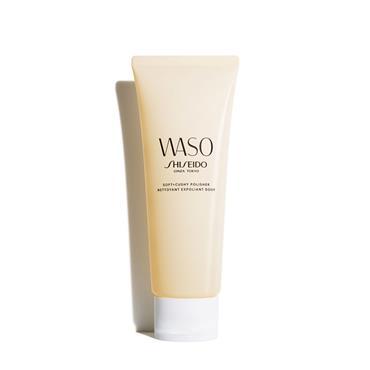 Shiseido Waso Soft & Cushy Polisher 75ml