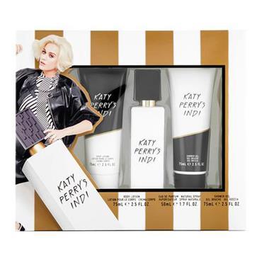 Katy Perry's Indi Fragrance Set
