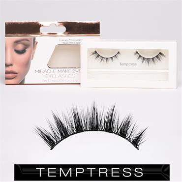 Flique Eyelashes - Temptress