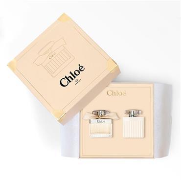 Chloé - 'Signature' Eau De Parfum Gift Set