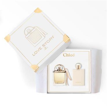 Chloé - 'Love Story' Eau De Parfum Gift Set