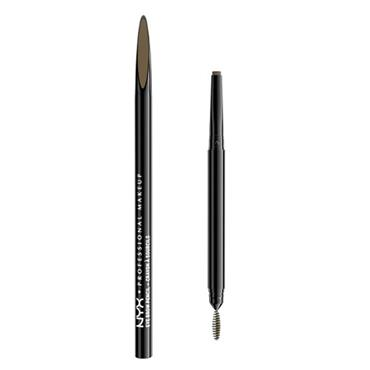 NYX Precision Brow Pencil - Charcoal