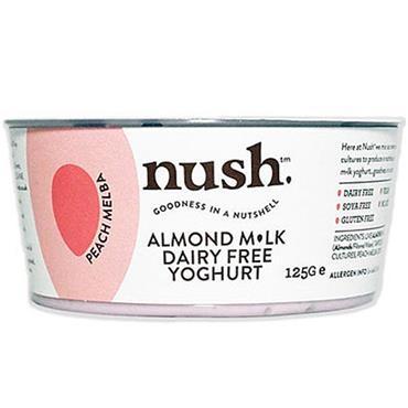 IIH Nush Peach Melba 125g