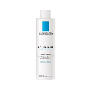 LA ROCHE POSAY Toleriane Cleansing Cream 200ml