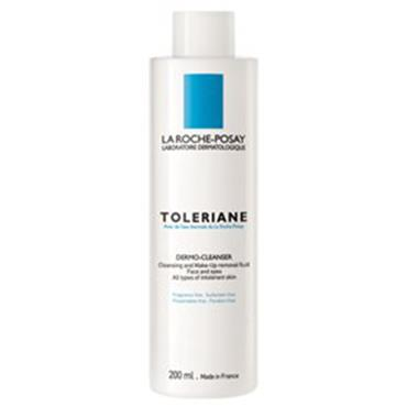 LA ROCHE POSAY Toleriane Cleansing Cream 400ml