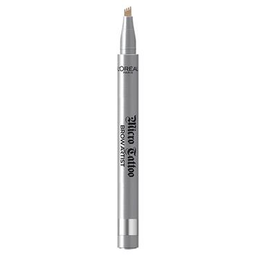 L'Oreal Paris Brow Artist Micro Tattoo Blond