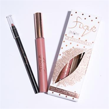 Flique Lip Contour Kit - Read My Lips
