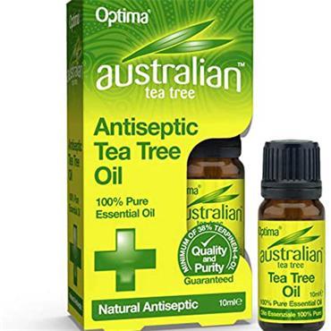 Australian Tea Tree Tea Tree Oil 10ml