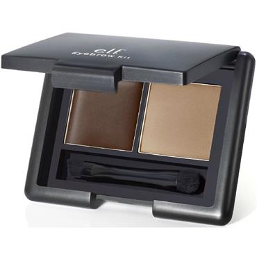 Elf Cosmetics Gel & Powder Eyebrow Kit - Light