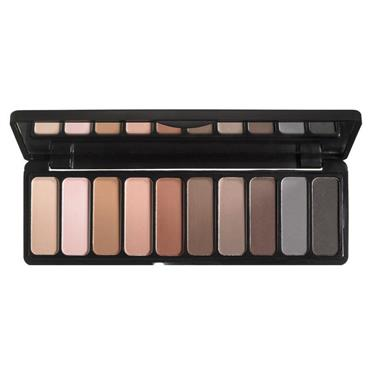 Elf Cosmetics Mad For Matte Eyeshadow Palette