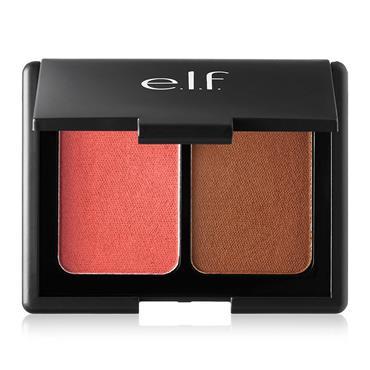 Elf Cosmetics Aqua-Infused Blush & Bronzer - Bronzed Peach