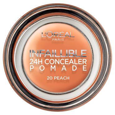 L'Oreal Paris 24hr Concealer Peach