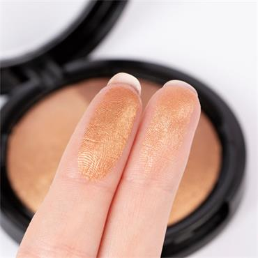 BPerfect Golden Glow Body Shimmer
