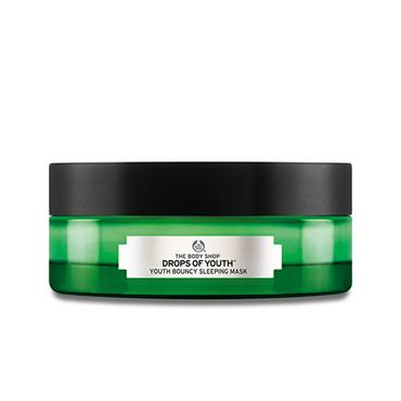 THE BODY SHOP Drops Of Youth Bouncy Sleeping Mask 90ml