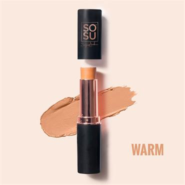 SOSU Cream Stick Contour Warm