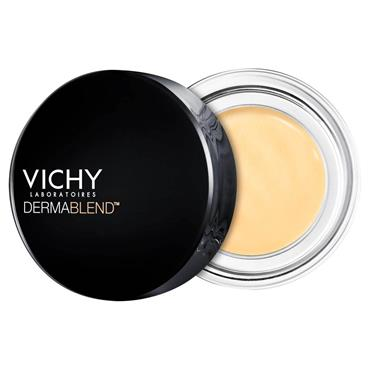 Vichy Dermablend Colour Corrector Camouflages Blush Veins & Dark Circles 4.5g