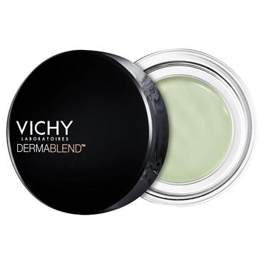 Vichy Dermablend Colour Corrector Neutralises Redness 4.5g