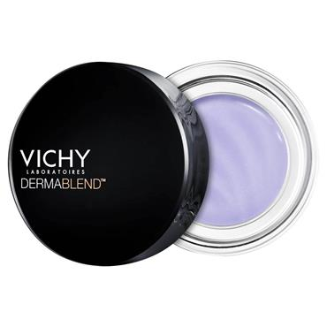 Vichy Dermablend Colour Corrector Neutralises Yellowish Skin Tone 4.5g