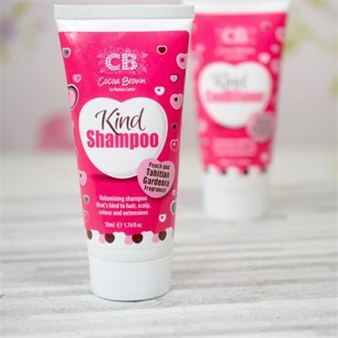 Cocoa Brown Shampoo 50ml